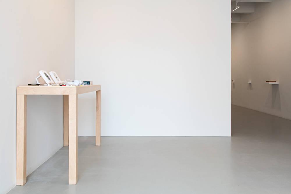 Lisson Gallery 10th Av New York Tony Oursler 1