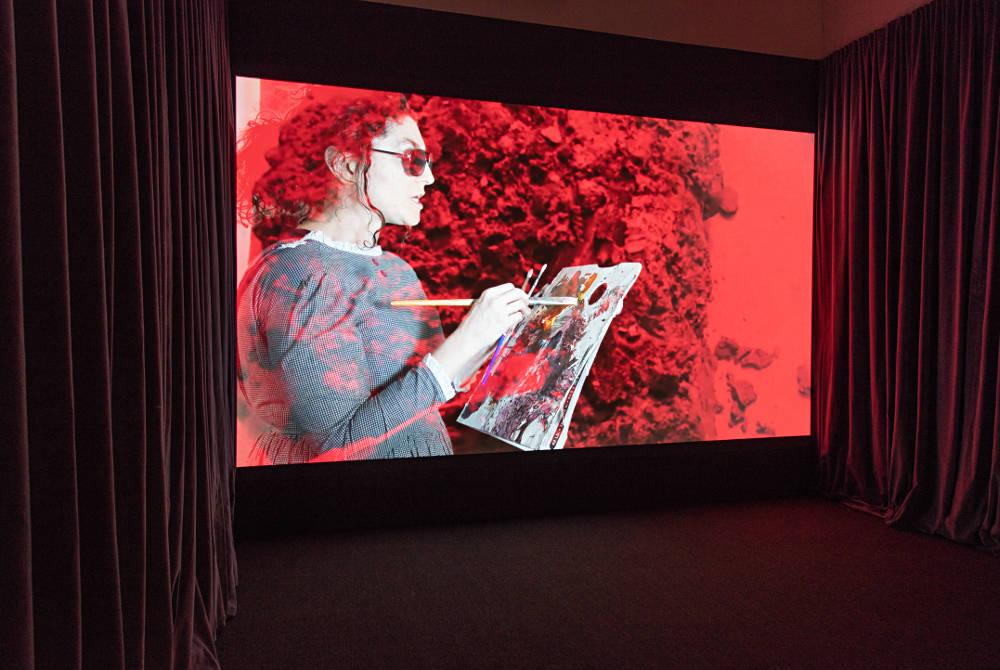 Lisson Gallery 10th Av New York Tony Oursler 3
