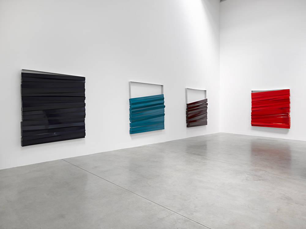 Lisson Gallery London Angela de la Cruz 4