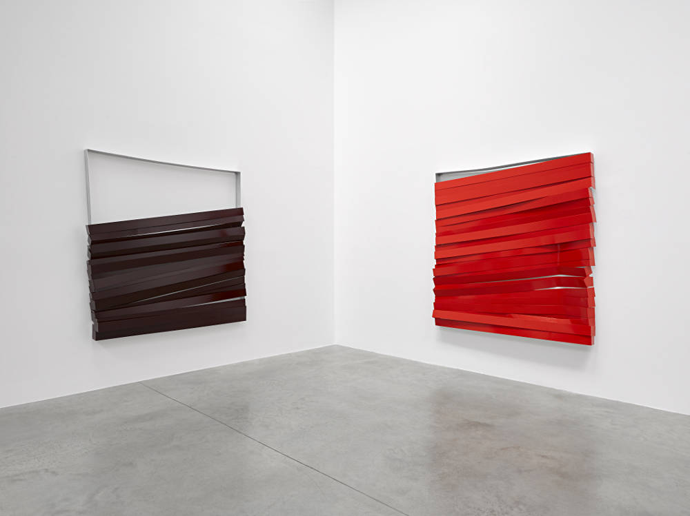 Lisson Gallery London Angela de la Cruz 5