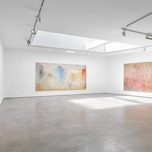 Christopher Le Brun: New Painting @Lisson Gallery, London  - GalleriesNow.net
