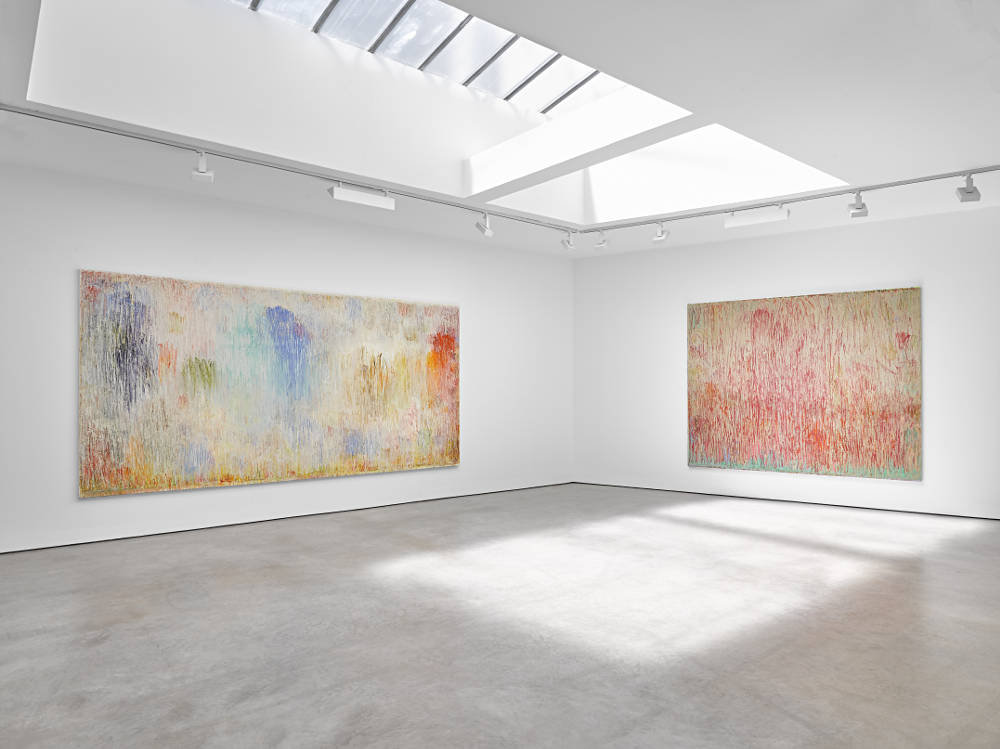 Lisson Gallery London Christopher Le Brun 2