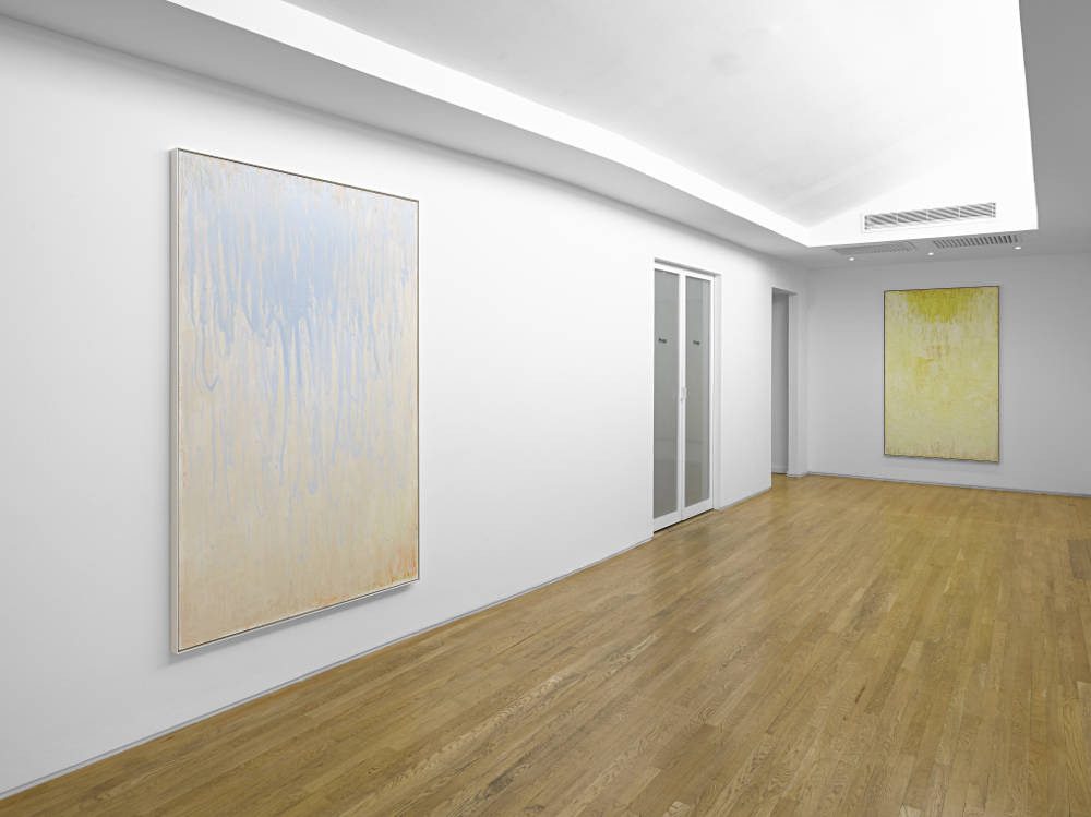 Lisson Gallery London Christopher Le Brun 5