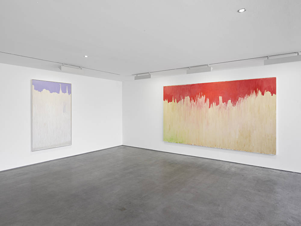 Lisson Gallery London Christopher Le Brun 6