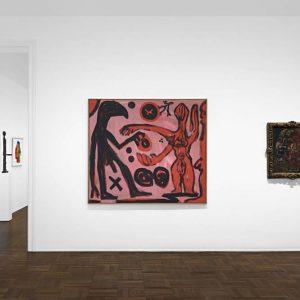 Vile Bodies @Michael Werner, Upper East Side, New York  - GalleriesNow.net