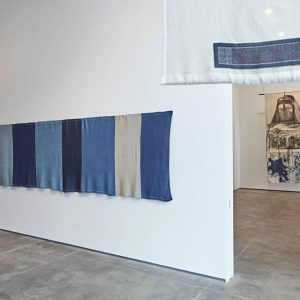 Ravelled Threads @Sean Kelly Gallery, New York  - GalleriesNow.net