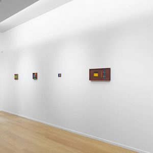 Roy Newell @Simon Lee New York, New York  - GalleriesNow.net