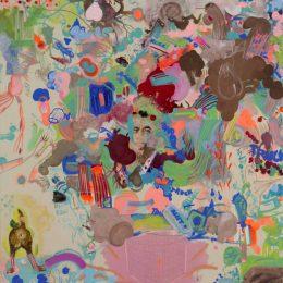 Condo, Fischl, KAWS, Kippenberger, Salle, Sherman, Williams @Skarstedt, New York  - GalleriesNow.net