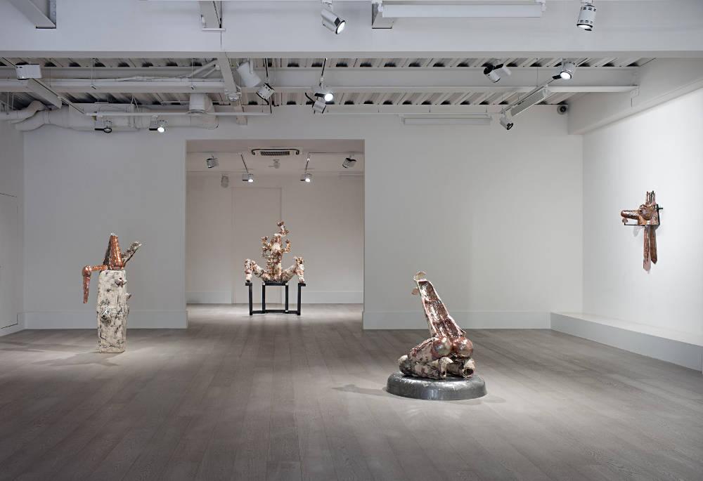 Sophia Contemporary Gallery Veronica Brovall 1