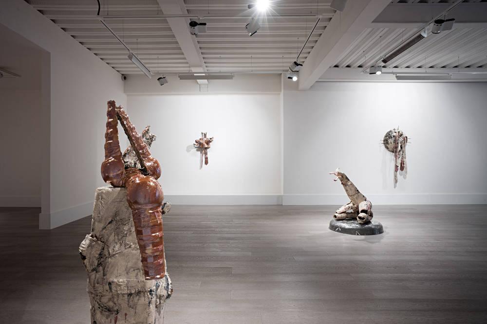Sophia Contemporary Gallery Veronica Brovall 4