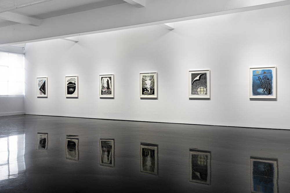 Tolarno Galleries Benjamin Armstrong 1