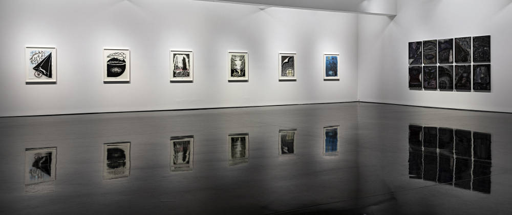 Tolarno Galleries Benjamin Armstrong 2