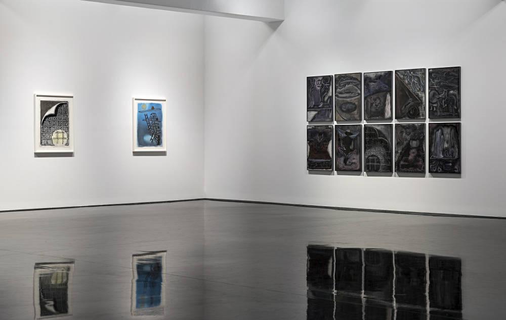 Tolarno Galleries Benjamin Armstrong 3