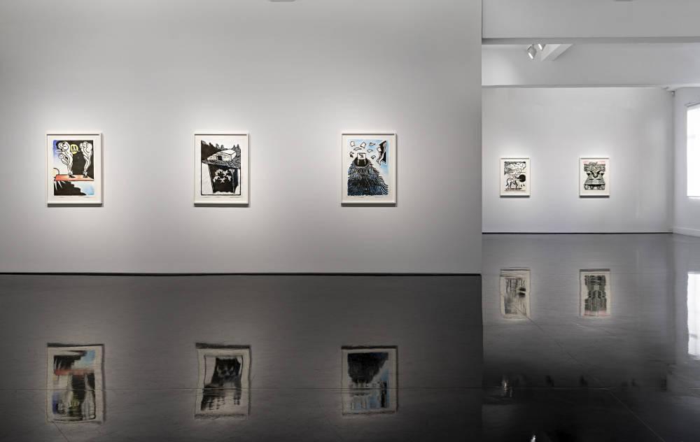 Tolarno Galleries Benjamin Armstrong 4
