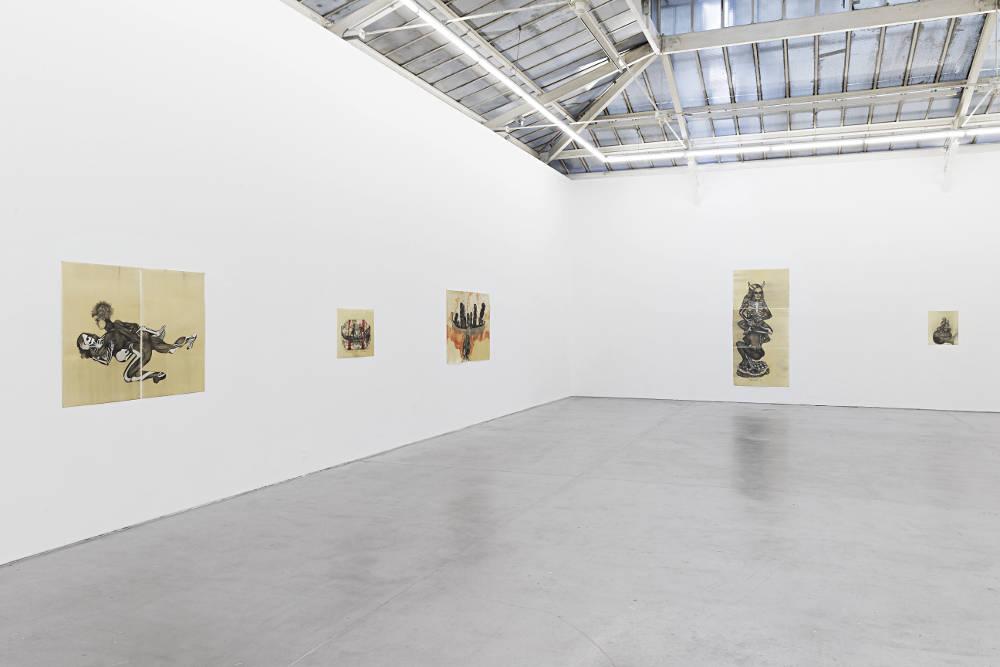 VNH Gallery Sandra Vasquez de la Horra 1