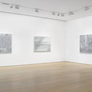 Alex Hartley: The Houses @Victoria Miro Mayfair, London  - GalleriesNow.net
