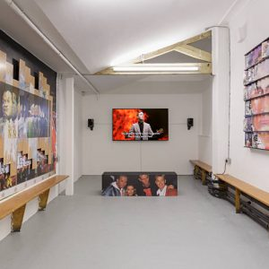 Invites: Guy Oliver @Zabludowicz Collection, London  - GalleriesNow.net