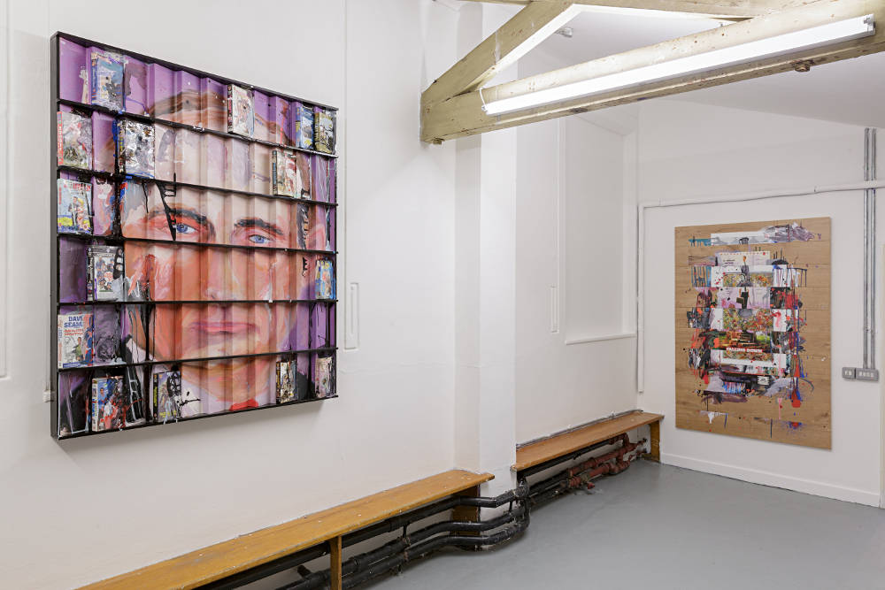 Zabludowicz Collection Invites Guy Oliver 2
