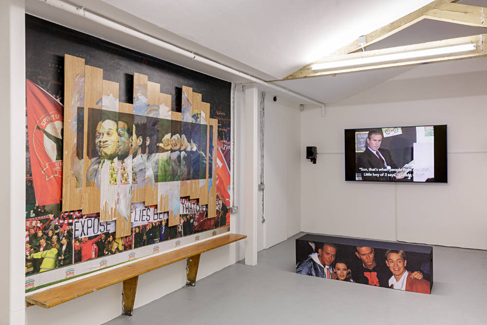 Zabludowicz Collection Invites Guy Oliver 3