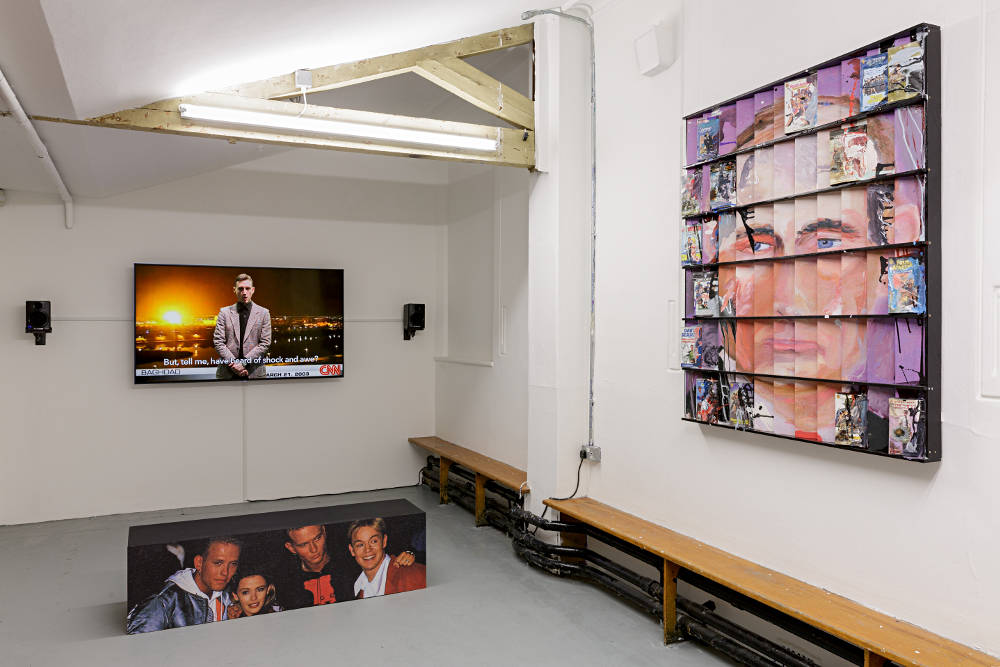 Zabludowicz Collection Invites Guy Oliver 4