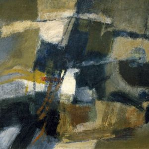 Afro: Gesture, Line and Colour: The Makings of an Abstract Expressionist @Tornabuoni Art London, London  - GalleriesNow.net