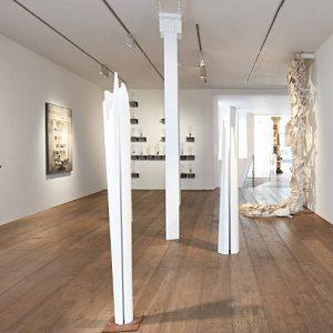 Verticality @rosenfeld porcini, London  - GalleriesNow.net