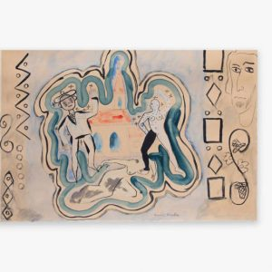 A Selection of Works from Galerie 1900-2000 @David Zwirner East 69th St, New York  - GalleriesNow.net