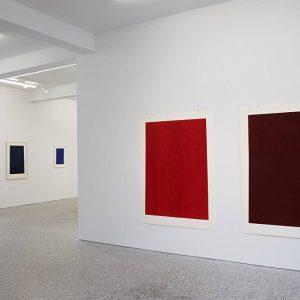 Kees Visser @BERG Contemporary, Reykjavík  - GalleriesNow.net