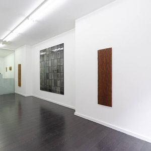 Tactile Line @Bartha Contemporary, London  - GalleriesNow.net