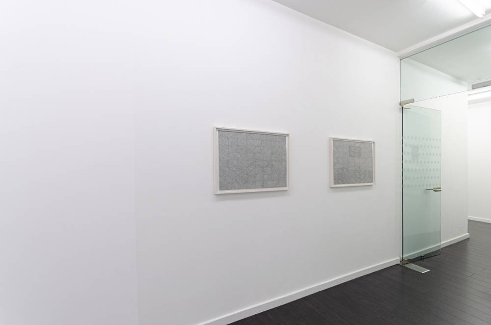 Bartha Contemporary Tactile Line 4