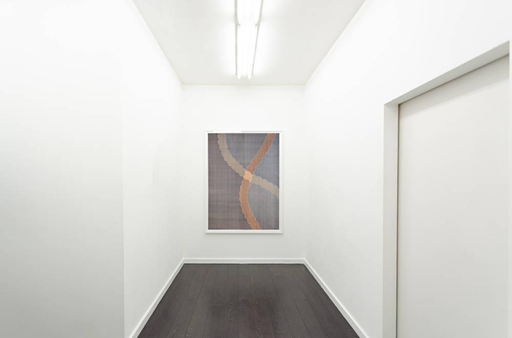 Bartha Contemporary Tactile Line 5