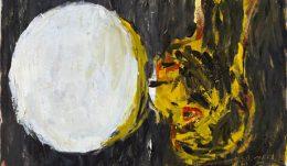 Georg Baselitz: A Focus on the 1980s @Galerie Thaddaeus Ropac, London, London  - GalleriesNow.net