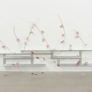 Natalie Dray: Kierkegaardashian @Blain|Southern, Hanover Sq, London  - GalleriesNow.net