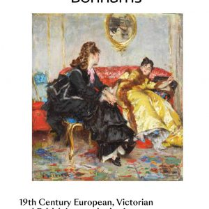19th Century European, Victorian and British Impressionist Art @Bonhams London, New Bond Street, London  - GalleriesNow.net