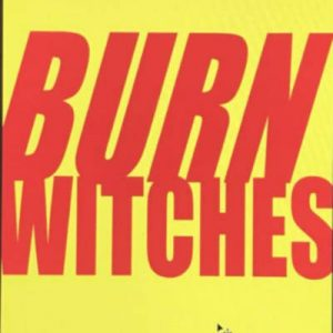 Liao Guohe: Burn Witches @Boers-Li Gallery, New York  - GalleriesNow.net
