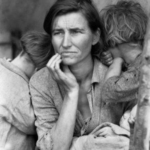 Dorothea Lange: Politics of Seeing @Jeu de Paume, Paris  - GalleriesNow.net