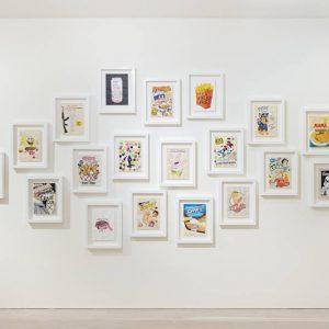 Riiko Sakkinen's Drawing Room @Galerie Forsblom, Helsinki  - GalleriesNow.net