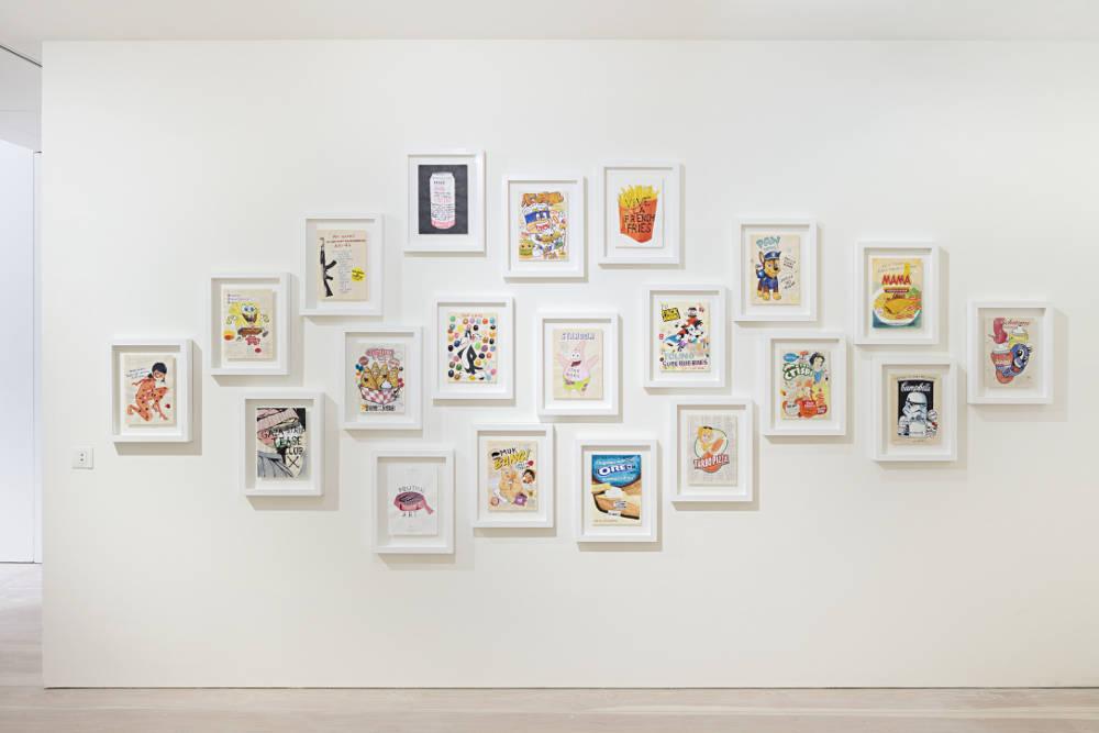 Galerie Forsblom Riiko Sakkinen 2018 1