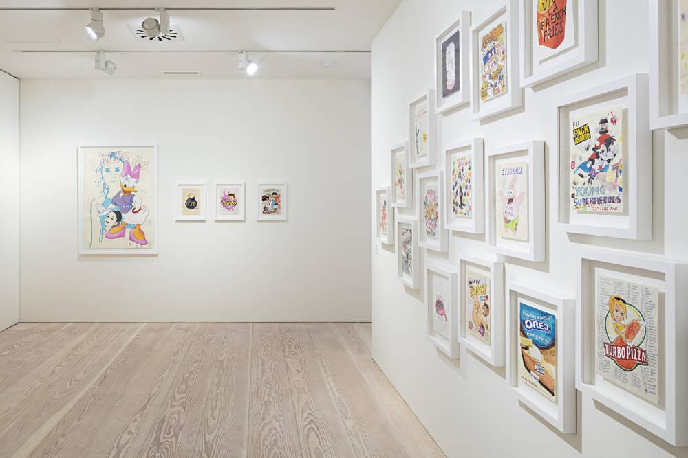 Galerie Forsblom Riiko Sakkinen 2018 2