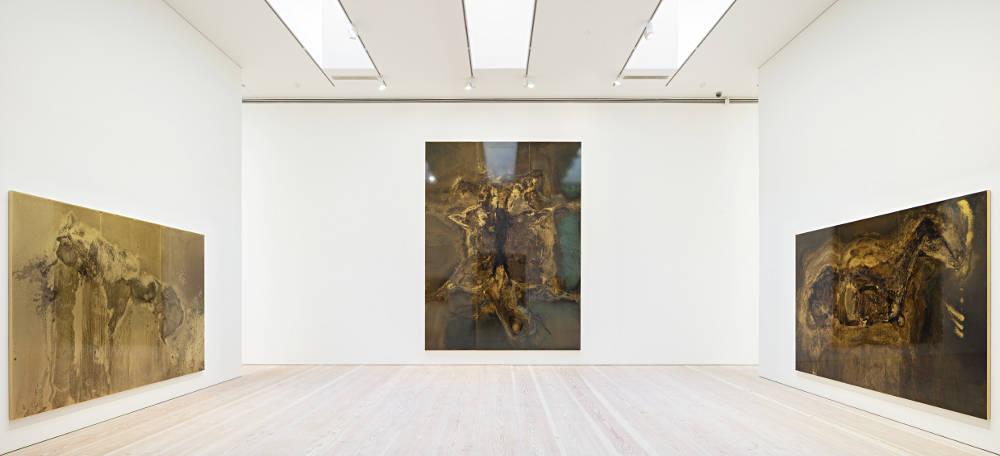 Galerie Forsblom Toni R Toivonen 1
