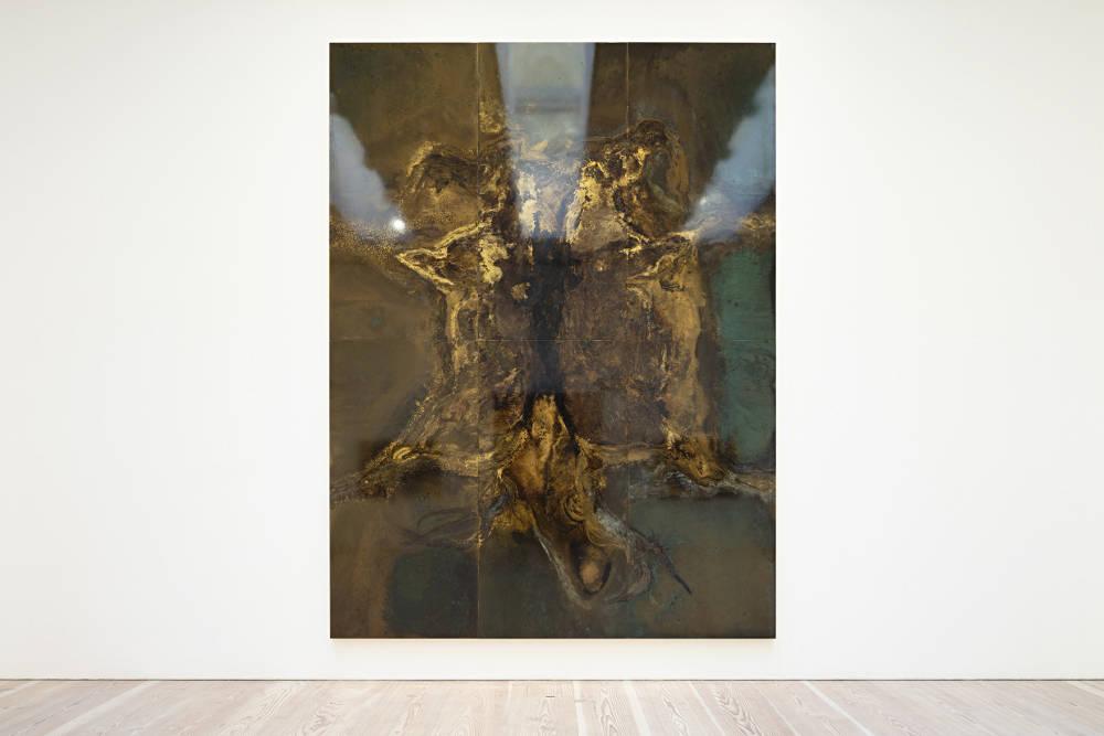 Galerie Forsblom Toni R Toivonen 2