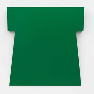 Carmen Herrera: Estructuras @Lisson Gallery, New York, New York  - GalleriesNow.net
