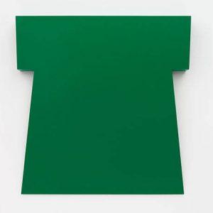 Carmen Herrera: Estructuras @Lisson Gallery, New York, New York  - GalleriesNow.net