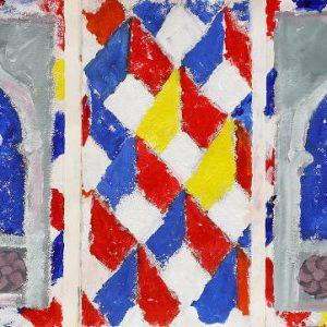 Joe Tilson at 90 @Marlborough Fine Art, London  - GalleriesNow.net