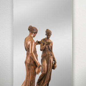 Michelangelo Pistoletto: Origins and Consequences @Mazzoleni, London  - GalleriesNow.net