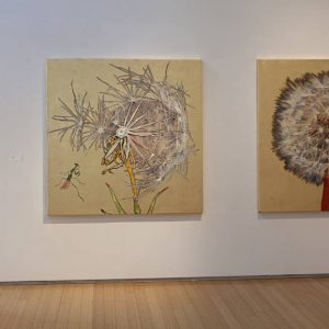 Flowering @Nancy Hoffman Gallery, New York  - GalleriesNow.net