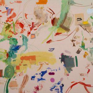 Sue Williams: New Paintings @Skarstedt, London, London  - GalleriesNow.net