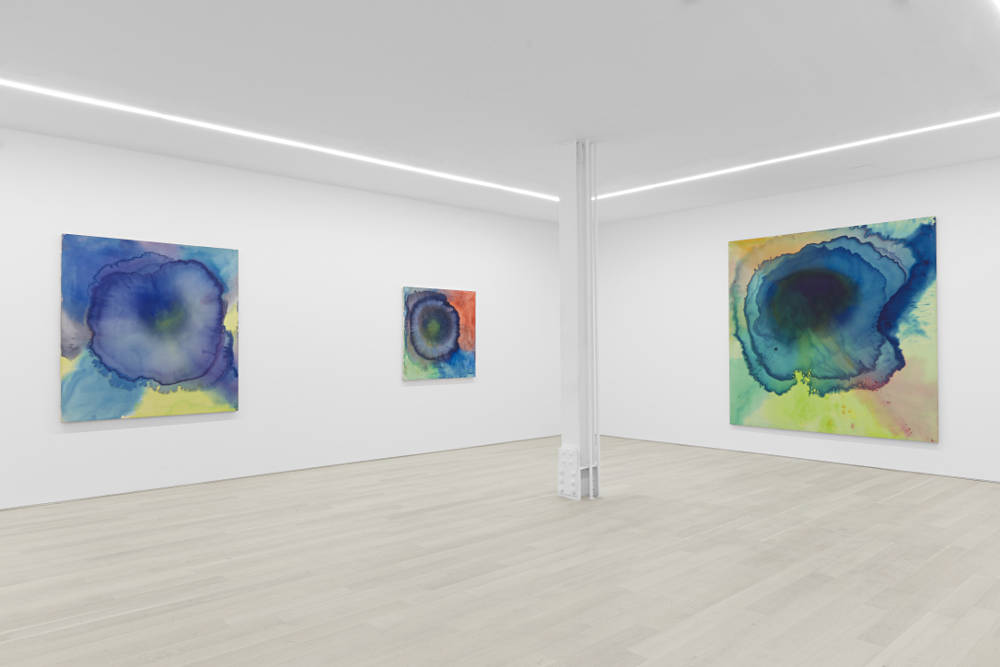 Almine Rech Gallery New York Vivian Springford 5
