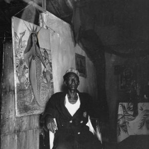 ART + REVOLUTION IN HAITI @The Gallery of Everything, London  - GalleriesNow.net