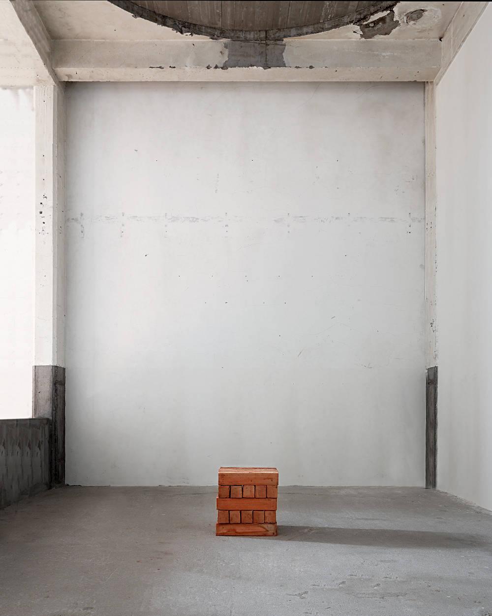 Axel Vervoordt Gallery Bosco Sodi 5